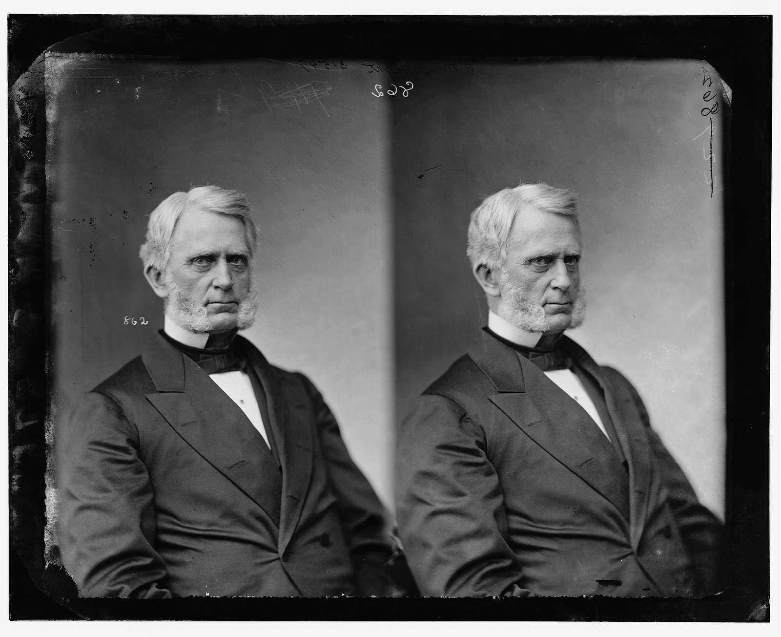 Dwight, Hon. Jeremiah Wilbur of NY