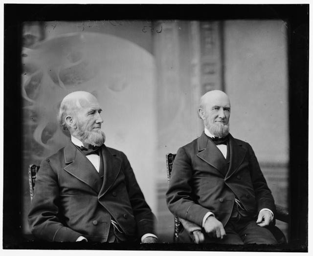 Eads, Hon. James B. of MO. (Built the St.Louis Bridge)