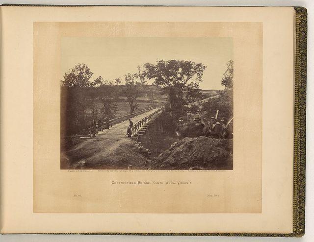 Gardner's photographic sketch book of the war.
