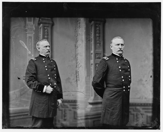 Gen. R.C. Drum U.S.A.
