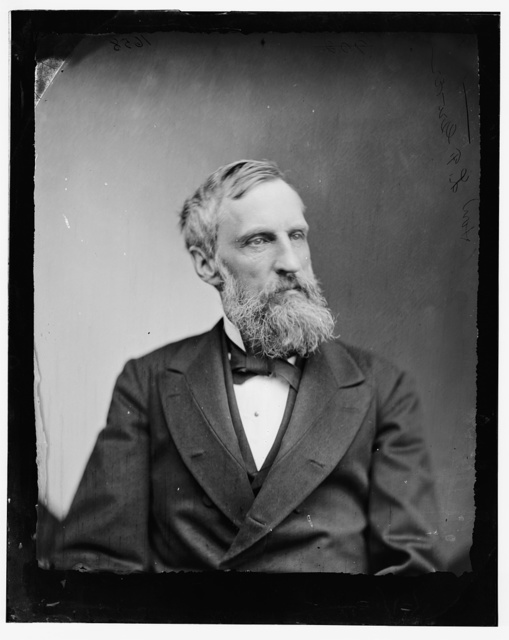 Grover, Hon. LaFayette of Oregon