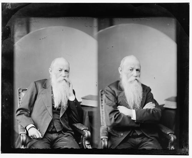 Haldeman, Prof. Samuel S. (1812-1880)