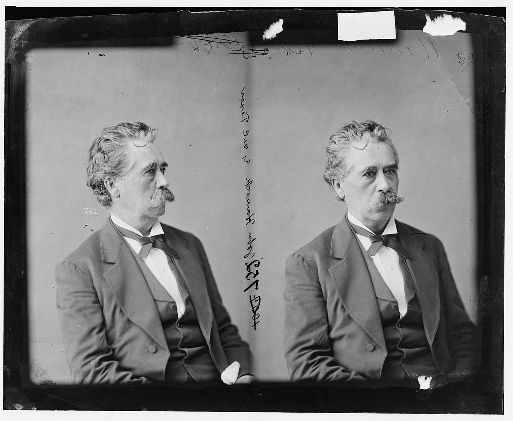 Hancock, Hon. John of Texas