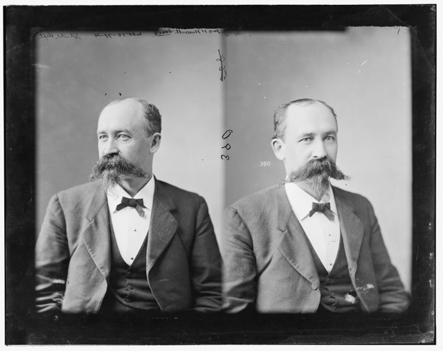 Haswell, Hon. John H. of the State Dept.