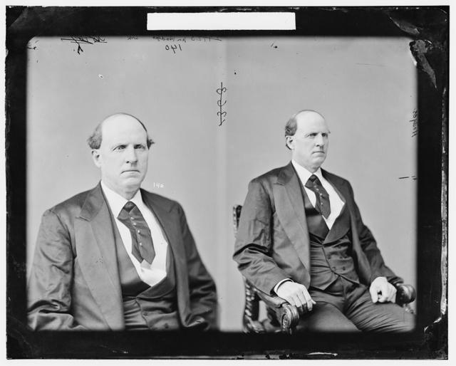 Hodges, Hon. Asa of Ark.