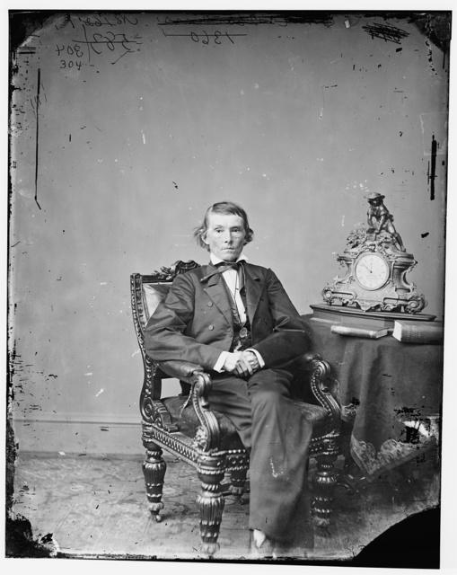 Hon. Alexander Hamilton Stephens Vice-President of the Confederacy item No. 242