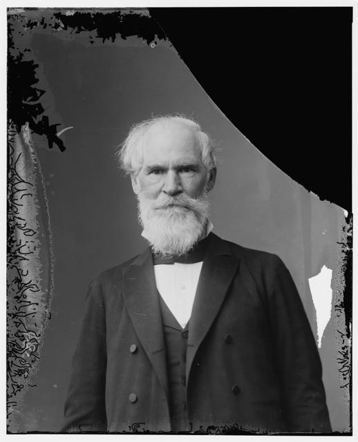 Hon. Galusha Aaron Grow of Pa.