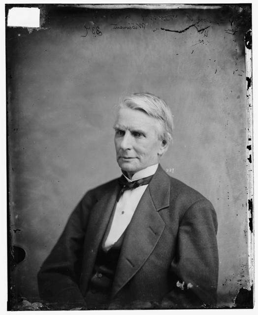 Howe, Hon. Timothy Otis of Wisc.