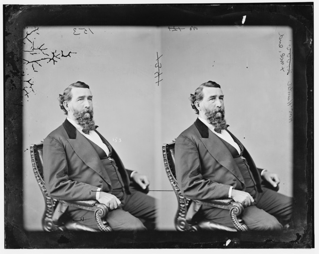Hunter, Hon. Morton Craig of Ind.