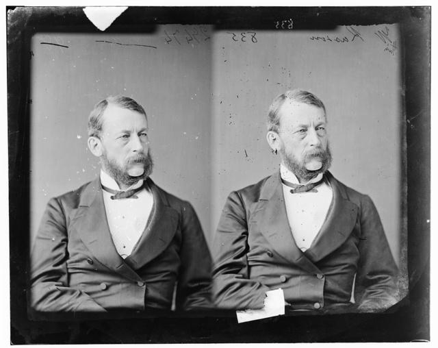 Kasson, Hon. John Adams of Iowa