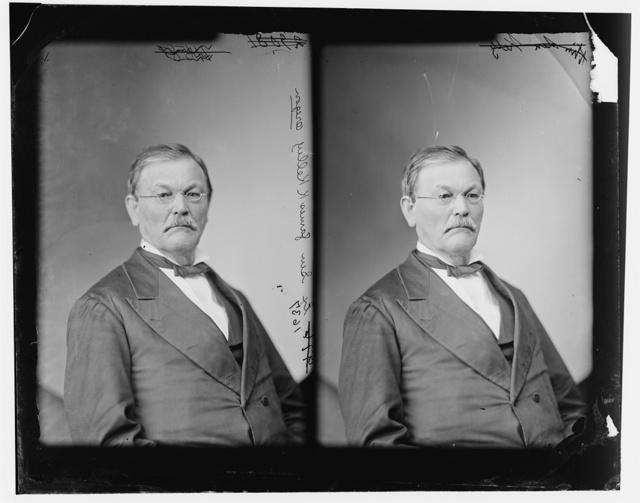 Kelly, Hon. Sen. James Kerr of Oregon