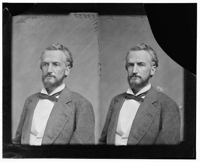 Lewis, Hon. Burwell Boykin of ALA