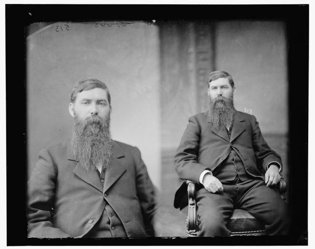 McCoid, Hon. Moses Ayers of Iowa