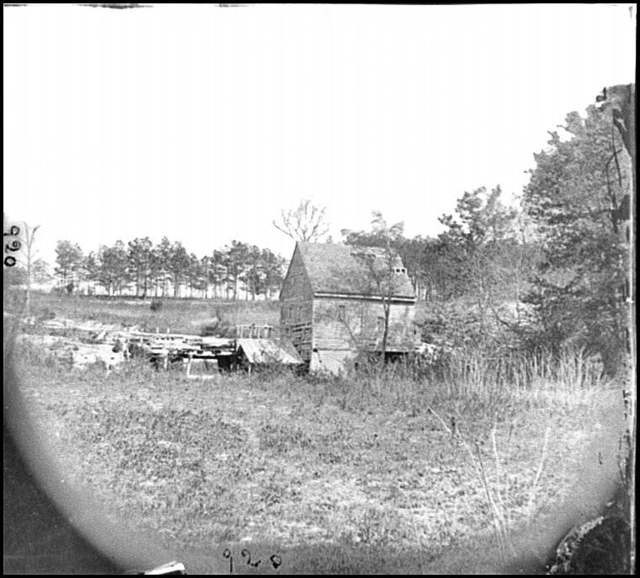 [Mechanicsville, Va. Ellerson's mill]