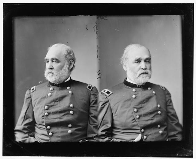 Meigs, Gen. Montgomery U.S.A.