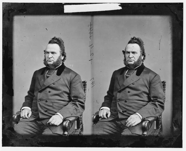 Nesmith, Hon. James Willis of Oregon