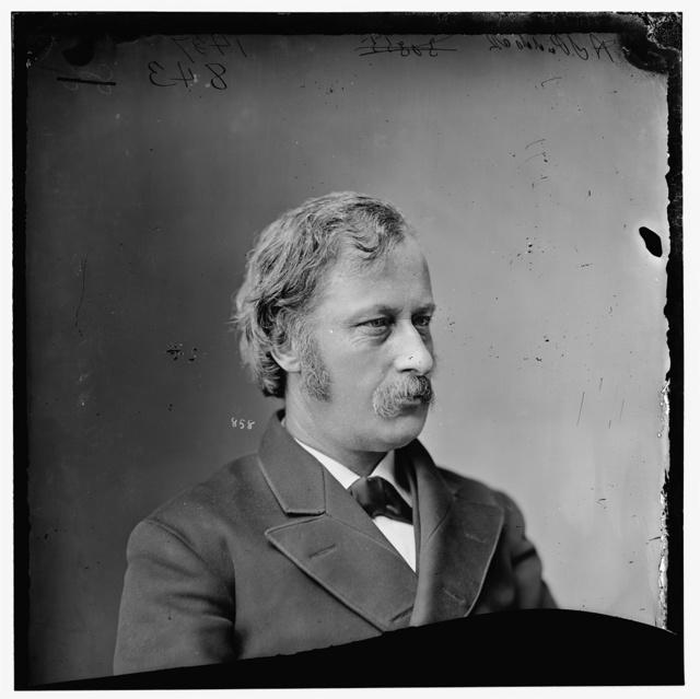 Paddock, Hon. [A.S.] of Nebraska