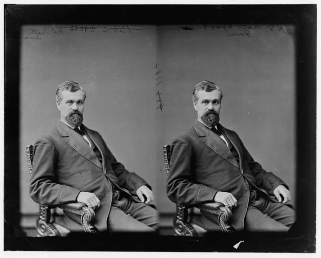 Pratt, Hon. H.O. of Iowa