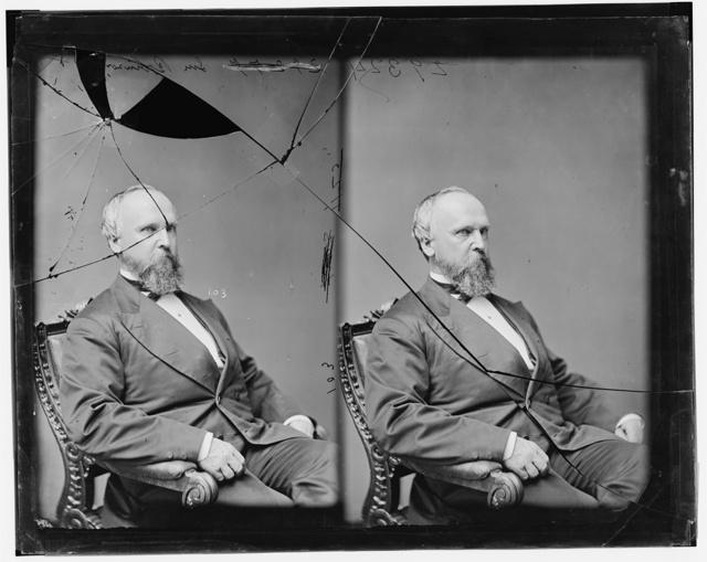 Robertson, Hon. Thomas James of S.C.