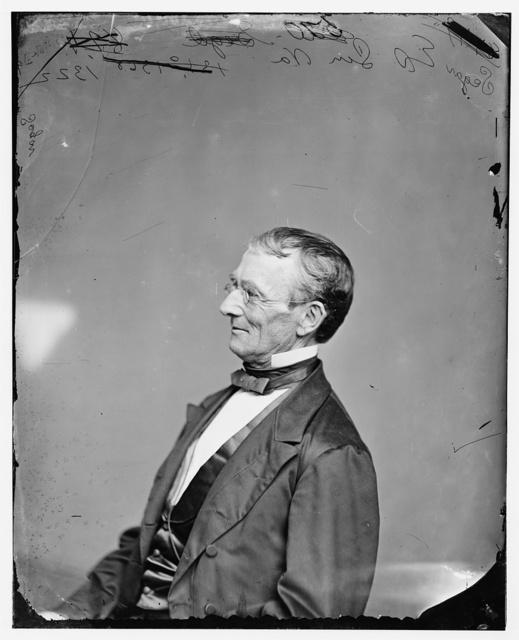 Segar, Hon. Joseph Eggleston  Rep of VA