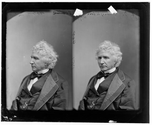 Stoughton, Hon. E.W. of N.Y.