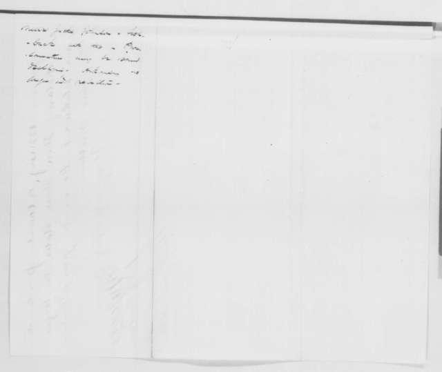 T. M. Jacks, James M. Johnson and William M. Fishback to Abraham Lincoln, Thursday, January 26, 1865  (Advice on reconstruction)