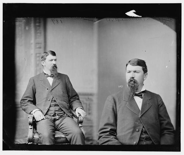Valentine, Hon. Edward K. of Nebraska