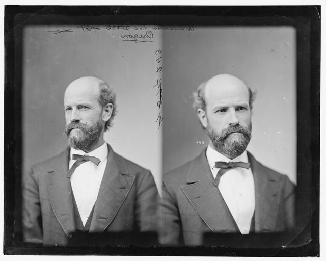 Williams, Hon. Richard of Oregon