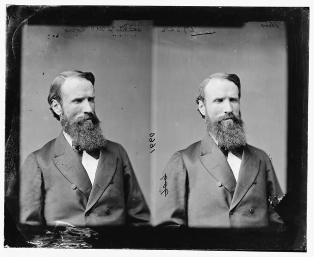 Wilson, Hon. James of Iowa