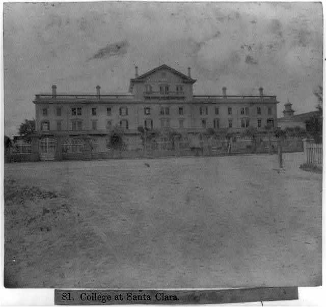 College at Santa Clara