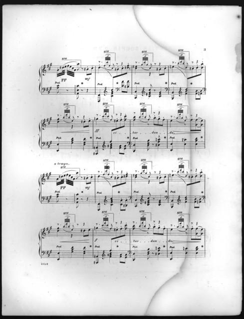 Dernier soupir d'amour, op. 61