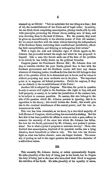 Letter from MM. de Gasparin, Martin, Cochin, and Laboulaye to the Loyal Publication Society of New York.