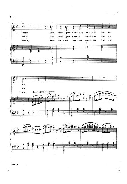 Young Eph's jubilee: (answer to Young Eph's lament) song and dance as performed by Thomas Gethings of Kelly & Leon's Minstrels words by J. B. Murphy Esq.; music by W. H. Brockway.