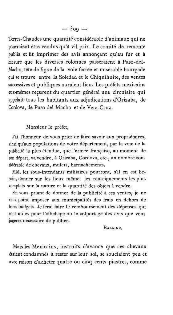 L'élévation et la chute de l'empereur Maximilien; intervention française au Mexique, 1861-1867.