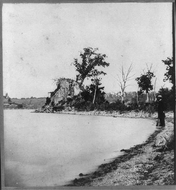 [Spirit Knob, Lake Minnetonka, Minnesota] / made and published by Upton.