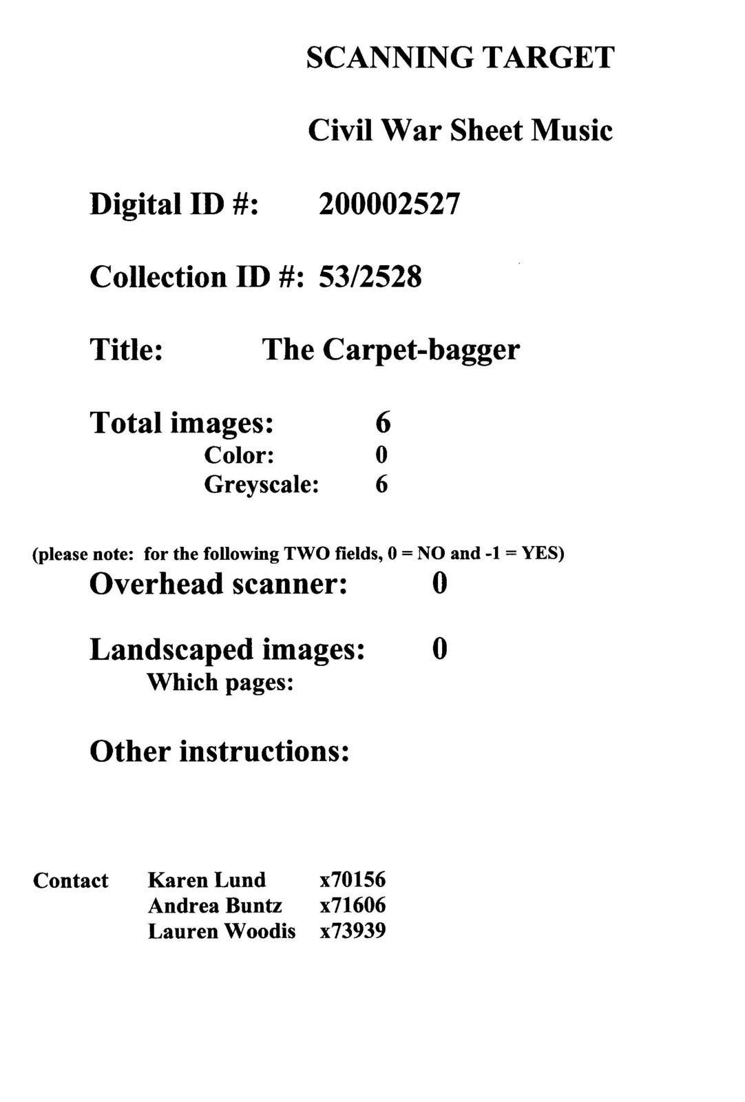 The  Carpet-bagger