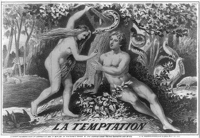 La Temptation
