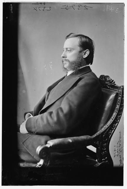 Hagans, Hon. John Marshall of W. Va
