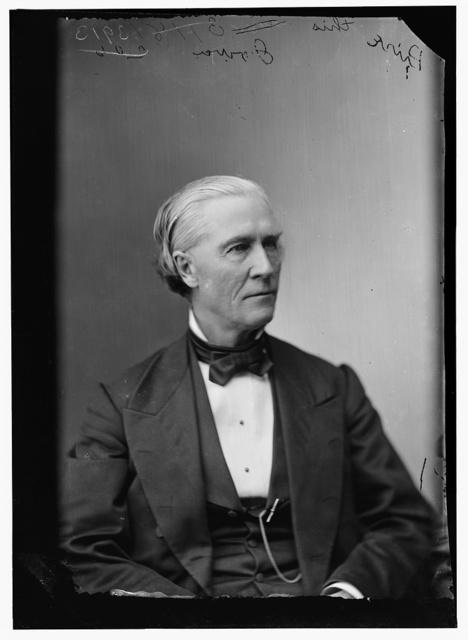 Hiram Price, M.C. Iowa