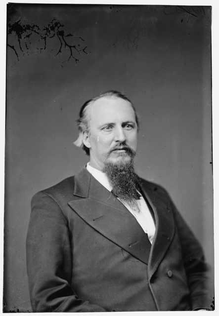 Hon. F.M. Cockrell of Mo.