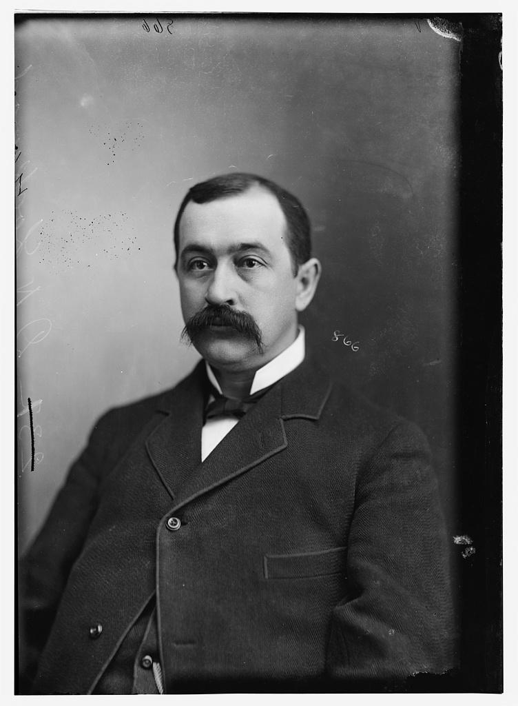 Lockwood, Hon. Daniel Newton of N.Y.