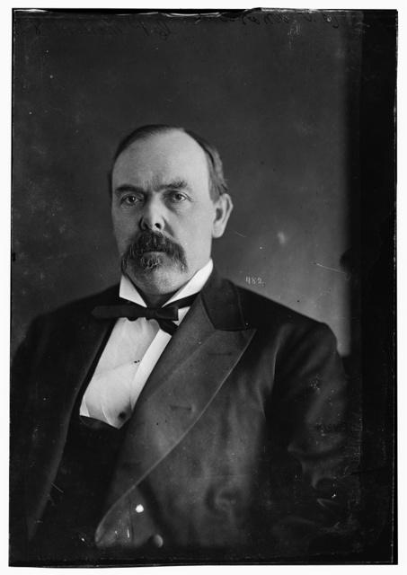 Morton, Hon Oliver P. Gov. of Ind.