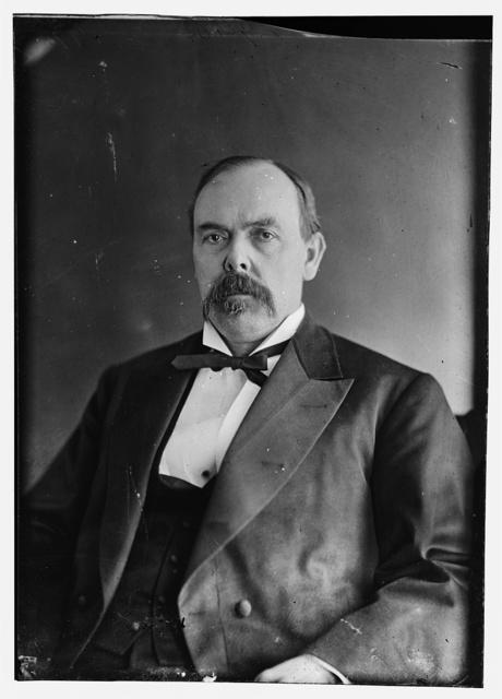 Morton, Hon. Oliver P. of Ind.