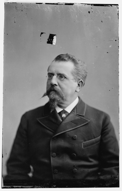 Sen. C.F. Manderson, Neb.