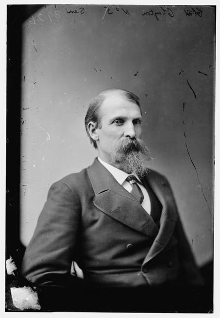 Senator Powell Clayton of Ark.