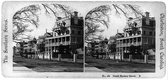South Battery Street, B.