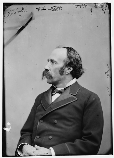 Tabor, Hon. of Colorado (Senator)