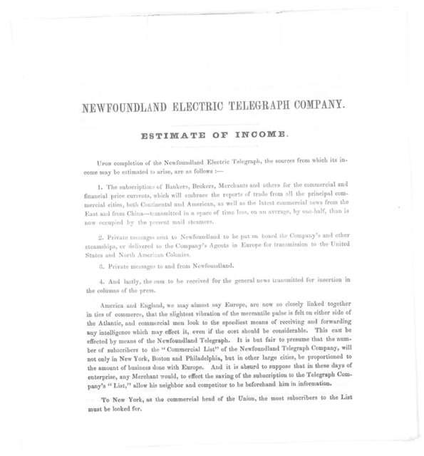 Telegraph---undated