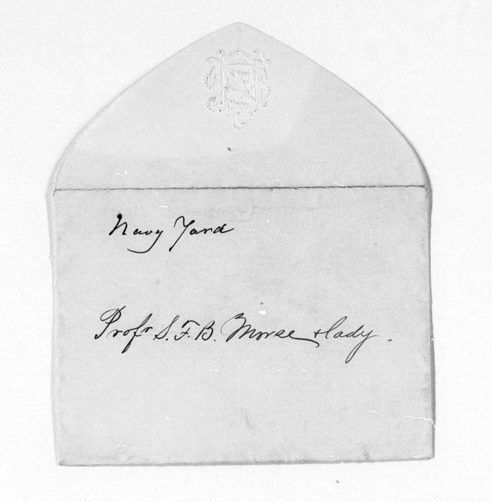 Unbound letters---1870-1872