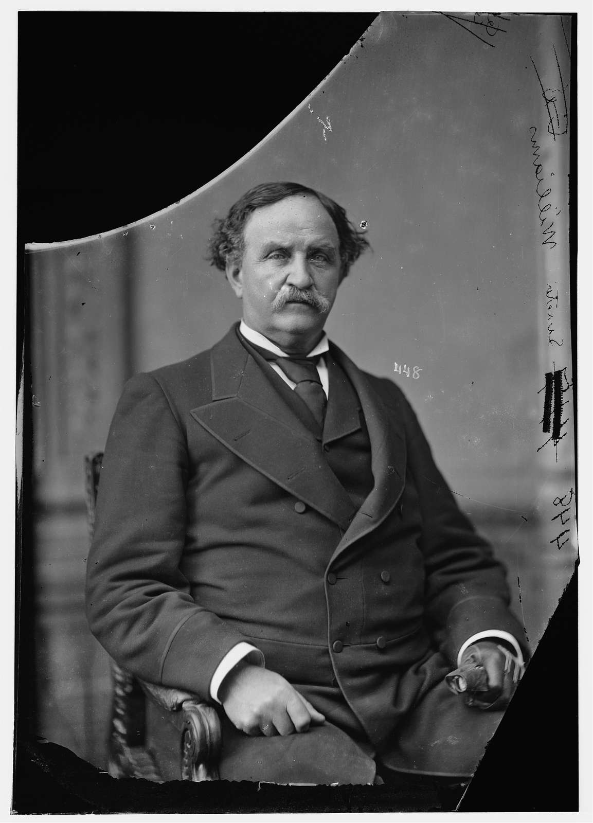Williams, Hon. (Senator)